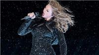 Bản hợp đồng của Taylor Swift: Bước tiến trong ngành công nghiệp âm nhạc