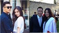 Người đẹp đó đây: Triệu Vy đối diện án phạt, Angela Baby ly hôn Huỳnh Hiểu Minh?