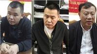 Bắt giữ 3 đối tượng truy nã quốc tế vì hành vi giam giữ người trái pháp luật