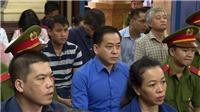 Xét xử vụ án thiệt hại hơn 3.608 tỷ đồng tại Ngân hàng Đông Á: Trần Phương Bình, Phan Văn Anh Vũ hầu tòa