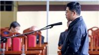 Bị cáo Phan Văn Vĩnh nói lời sau cùng: 'Trong cuộc đời sẽ còn nói lời xin lỗi'