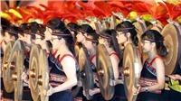Bảo vệ và phát huy giá trị văn hóa cồng chiêng Tây Nguyên