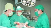 Gần 2 vạn người hiến tạng để cứu bệnh nhân hiểm nghèo
