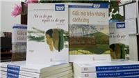 Báo Thời Nay ra mắt 2 tập sách nhân 'sinh nhật' 8 tuổi
