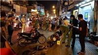 Tử hình kẻ sát hại hai 'hiệp sĩ đường phố' tại TP HCM