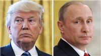Tổng thống Nga Putin và Tổng thống Mỹ Donald Trump sẽ gặp nhau ngày 1/12