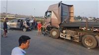 Vụ án lùi xe trên cao tốc Hà Nội - Thái Nguyên: Quyết định hủy 2 bản án sơ thẩm, phúc thẩm để điều tra lại