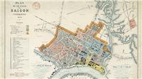 Tuần lễ sách kỷ niệm 320 năm Sài Gòn - Chợ Lớn - Gia Định - Thành phố Hồ Chí Minh