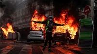 Paris lại một đêm không ngủ: 412 người bị bắt, quân đội chuẩn bị triển khai