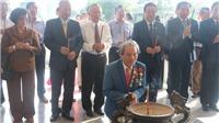 Lễ giỗ lần thứ 89 cụ Phó bảng Nguyễn Sinh Sắc