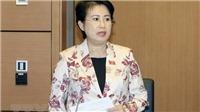 Bà Phan Thị Mỹ Thanh được điều động nhận công tác tại Ủy ban Mặt trận Tổ quốc Việt Nam tỉnh Đồng Nai