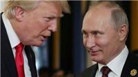 Tổng thống Mỹ Donald Trump sẽ thảo luận về chạy đua vũ trang với Trung Quốc, Nga?