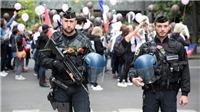 Pháp thoát khỏi nguy cơ thiếu xăng dầu bán lẻ