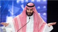 Nghị sĩ Mỹ quyết buộc Thái tử Saudi Arabi chịu trách nhiệm về cái chết của nhà báo Khashoggi