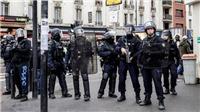 Pháp tăng cường biện pháp an ninh đối phó với cuộc biểu tình vào cuối tuần