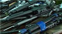 Australia phá đường dây bán vũ khí trên mạng Internet