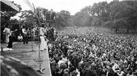 Ca khúc 'Sympathy for the Devil' tròn 50 tuổi: Huyền thoại về bản hít 'rùng rợn' nhất của Rolling Stones