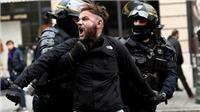 Bình luận về cuộc bùng nổ biểu tình nước Pháp: Gió đã lặng, bão có tan?