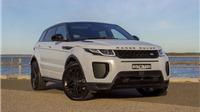 Land Rover ưu đãi khách hàng mua xe trong tháng 12