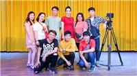 Á hậu Trịnh Kim Chi tuyển diễn viên cho dự án phim 'Thiên Thần Sa Ngã'