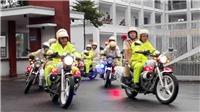 Mở cao điểm bảo đảm trật tự an toàn giao thông dịp lễ, Tết, đầu Xuân 2019