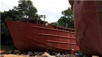 Thành phố Hồ Chí Minh: Tai nạn trong lúc sửa chữa tàu, 3 người thương vong