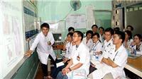 Hà Nội tuyển dụng, đào tạo bác sỹ nội trú để bổ sung nguồn nhân lực chất lượng cao