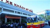 Hà Nội tăng cường phương tiện vận chuyển công nhân, sinh viên trong dịp Tết 2019