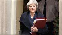 Thủ tướng Anh tuyên bố thời gian tổ chức bỏ phiếu về Brexit trong quốc hội