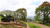 Lấy ý kiến thiết kế Đền thờ tưởng niệm các anh hùng liệt sỹ hi sinh tại chiến trường Điện Biên Phủ