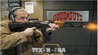 Mỹ cấm thiết bị chuyển đổi súng bán tự động