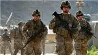 Mỹ cân nhắc rút phần lớn binh lính khỏi Afghanistan