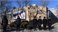 Canada yêu cầu Trung Quốc trả tự do cho hai công dân nước này
