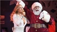 Ca khúc 'All I Want For Christmas Is You': Thách thức mọi quy chuẩn