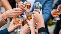Chào tuần mới: 'Điểm dừng' tiệc tùng cuối năm