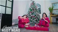 Sao Mai Huyền Trang tung MV rộn ràng mừng Giáng sinh