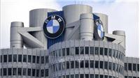 Hàn Quốc phạt hãng BMW 11,2 tỷ USD do sự cố cháy máy xe
