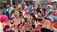 Vui năm mới 2019 với phiên chợ phiên vùng cao ở Hà Nội
