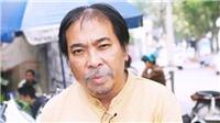 Nhà thơ Nguyễn Quang Thiều: 'Người đọc văn học hiện nay ít đi rất nhiều'