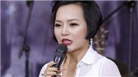 Ca sĩ Thái Thùy Linh: 'Bình tĩnh sống dù đời bão giông'