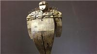 Triển lãm điêu khắc 'Sài Gòn - Hà Nội' lần 5: Thú vị, dù không 'mười phân vẹn mười'