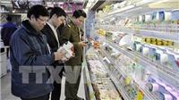 Hà Nội phạt gần 6.900 cơ sở vi phạm vệ sinh an toàn thực phẩm