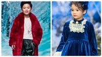 Nhìn ngắm những mẫu thiết kế siêu đáng yêu trong 'Vietnam Kids Fashion Week' mùa 3