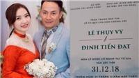 Tiến Đạt cưới vợ kém 10 tuổi, Trấn Thành - Hai Won diện đồ đôi gặp mặt gia đình 2 bên