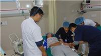 Phú Thọ: Cứu sống bệnh nhân sốc phản vệ do kiến đốt