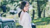 Cận cảnh nhan sắc 'xinh như mộng' của cô gái sắp kết hôn với rapper Đinh Tiến Đạt