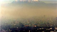 Mexico ban bố báo động vì ô nhiễm không khí