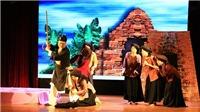 'Sói già' Lê Hùng: Thử thách mới với cuộc tình Chí Phèo, Thị Nở