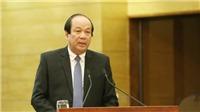 Bộ trưởng, Chủ nhiệm Văn phòng Chính phủ: Việc chướng tai, gai mắt mà lờ đi không làm là có tội