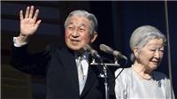 Nhật Hoàng Akihito gửi thông điệp Năm Mới cuối cùng trước khi thoái vị
